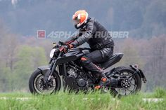 Husqvarna Takes on the Ducati XDiavel with a Super Duke Based Power Cruiser of Its Own