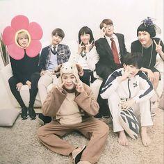 Big family <3