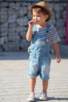 boy kids summer fashion