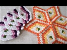 Tapete Floral, Weaving, Blanket, Manual, Youtube, Fiber, Farmhouse Rugs, Throw Pillows, Toss Pillows