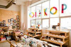 poketo.com / Jennifer Chong #shopsmall
