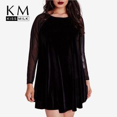 Like and Share if you want this  Kissmilk Plus Size Casual Long Sleeve Mesh Patchwork Stripes Loose Mini Dress     Tag a friend who would love this!     FREE Shipping Worldwide | Brunei's largest e-commerce site.    Get it here ---> https://mybruneistore.com/kissmilk-plus-size-new-fashion-women-big-size-casual-long-sleeve-mesh-patchwork-stripes-loose-mini-dress-3xl-4xl-5xl-6xl/