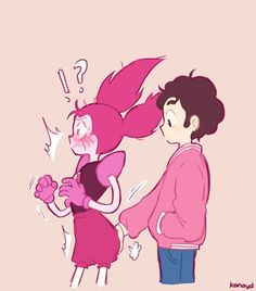 Read from the story imagenes de steven x spinel ( stevinel ) by JoseVitora (GRECKARSELMASTER with 413 reads. Blue Diamond Steven Universe, Steven Universe Ships, Steven Universe Movie, Universe Art, Shadow Art, Cute Anime Pics, Drawing Reference Poses, Fanarts Anime, Tag Art