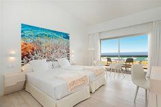 Hotel IBEROSTAR Fuerteventura Palace**** #dovolena #kanarskeostrovy #fuerteventura