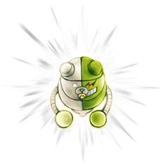 Monodam Monokuma's son Danganronpa V3, Danganronpa Characters, Anime Characters, Fictional Characters, Design Art, Character Design, Illustration, Cute, Artwork