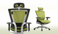 Ergonomic office chairs in India