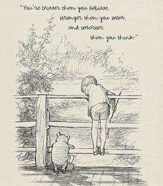 We didn& know we made memories . Winnie the Pooh Quotes - classic vintage style poster print # 117 - We wisten niet dat we maakten herinneringen … Winnie de Poeh Quotes – klassieke vintage stijl p - The Words, Art Selfie, Fly Quotes, Peace Quotes, Life Quotes, 2015 Quotes, Magic Quotes, Moon Quotes, Quotes Images