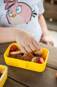 Śniadaniówka dla dziecka- którą wybrać?