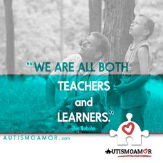 #Autism #AutismoAmor #April2isDaily