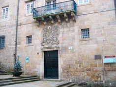 Garage Doors, City, Outdoor Decor, Spain, Photography, Home Decor, Museums, Fotografia, Photograph