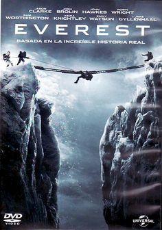 Inspirada en los hechos que tuvieron lugar durante un intento por alcanzar el pico más alto del mundo, narra las peripecias de dos expediciones que se enfrentan a la peor tormenta de nieve conocida. En un desesperado esfuerzo por sobrevivir, el temple de los alpinistas se ve puesto a prueba al tener que enfrentarse a la furia desatada de los elementos. http://www.filmaffinity.com/es/film514809.html http://rabel.jcyl.es/cgi-bin/abnetopac?SUBC=BPSO&ACC=DOSEARCH&xsqf99=1817041