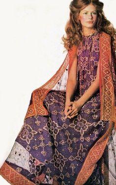 1970s folk, Vogue