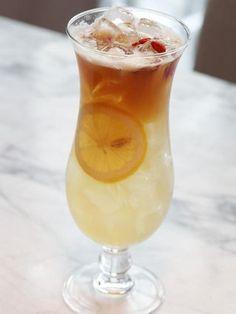 Receta Long Island Ice Tea cocktail - La Mala Vida