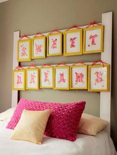 Facilitamos-lhe a escolha da cabeceira de cama ideal - fatores importantes a ter em conta e vários exemplos de cabeceiras de cama originais e diferentes.