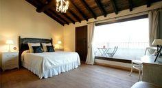 Esencia - #CountryHouses - CHF 31 - #Hotels #Spanien #AldeanuevaDelCamino http://www.justigo.li/hotels/spain/aldeanueva-del-camino/esencia-boutique_32610.html