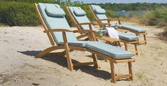 Teak Poolside Furniture Collections - Country Casual Teak