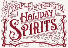 ApotheMerry - Triple Strength Holiday Spirits_image