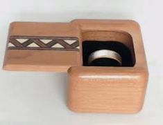 Image result for ring boxes ideas