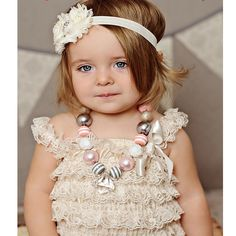 7a4987d9fb5 Baby Lace Rompers Infant Lace Romper with Straps Ribbon Bow Kids Jumpsuit Baby  Girls Lace Ruffled