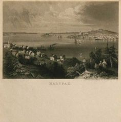 Halifax by Unknown
