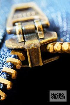 macro photography zipper - Google Search