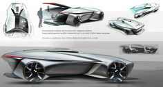 BMW EXPERISM _ BACHELOR THESIS 2015 on Behance