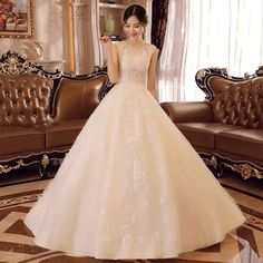 Wedding dress bride simple thin lace Qi long tail 2017 new spring and summer Korean elegant fashion