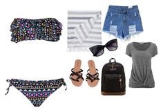"""Untitled #1441"" by if-i-were-famous1 ❤ liked on Polyvore"