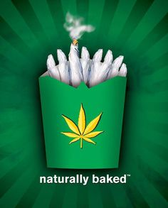 Naturally Baked