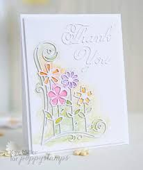 Image result for memory box garden bouquet cards
