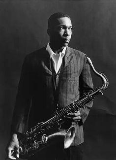 John Coltrane, Ameri