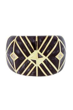 Art Deco Cuff