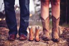 first time parents, cowboy boots, baby boots
