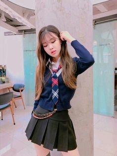 blackpink in your area Moda Ulzzang, Rose And Rosie, Kim Jisoo, Blackpink Photos, Park Chaeyoung, Stage Outfits, Hottest Photos, South Korean Girls, Kpop Girls