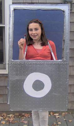 Ipod costume
