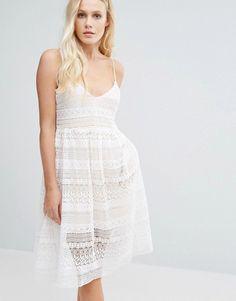 53b301ec1f Rehearsal Dinner Dress - Bridal Shower Dress - - Little White Lies Impala  Dress