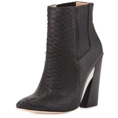 35fe8f4134c Shop Metlid Pointy-Toe Bootie