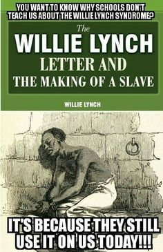 Black History: How Whites Instilled Global Legacy of Black Self Hatred - Willie Lynch Letter Revisited – CaribbeanFever / FeverEyes / CaribFever / Caribbean / News / Black History Books, Black History Facts, Black Books, We Are The World, In This World, Black Power, Granada, African American Books, American Women