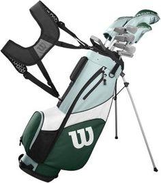 10 Best Golf Club Sets of 2020   10Techkit Best Golf Club Sets, Best Golf Clubs, Golf Clubs For Beginners, Golf Swing Speed, Wilson Golf, Ladies Golf Clubs, Ladies Golf Bags, Golf Club Grips, Golf Shop