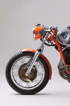 """""""The must"""" BMW R100 RT 1985"""