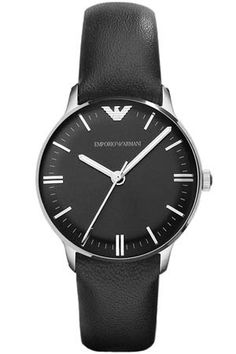 Emporio Armani AR1600 Damen Uhr Chronograph