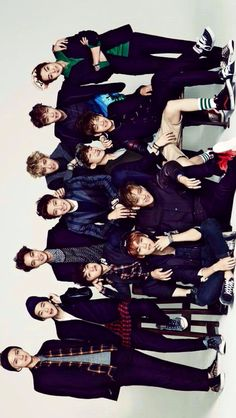 12 Baekhyun, Exo Bts, Kpop Exo, Exo Wallpaper Hd, Exo For Life, Islamic Cartoon, Exo Group, Kim Minseok, Exo Memes