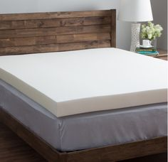 66 Best Mattress Toppers Images Memory Foam Foam Mattress Afghans