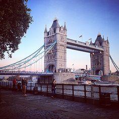 #towerbridge #london #uk #england #afternoon #sunday #tree #love #passion