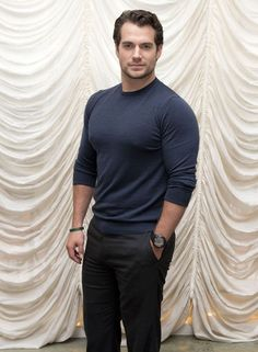 Henry Cavill surprised by reaction to Fifty Shades of Grey ...