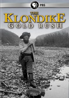 The Klondike Gold Rush -- Renowned as the richest gold strike in North American mining history, the Klondike Gold Rush (1896-1899) set off a stampede of over 100,000 people on a colossal journey from Alaska to the gold fields of Canada's Yukon Territory