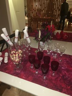 Romantic Party