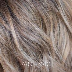 Hair Color Formulas, Hair Color Techniques, Hair Colour, Hair Inspo, Hair Goals, Hairdresser, My Hair, Stylists, Hair Makeup