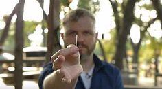 VIDEO: Sechs Zaubertricks, die jeder kann