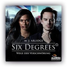 Audible – Six degrees – Die neue Hörspiel-Serie